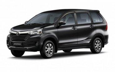 MPV Rental: Toyota Avanza Automatic